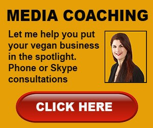 Media coaching with Katrina Fox