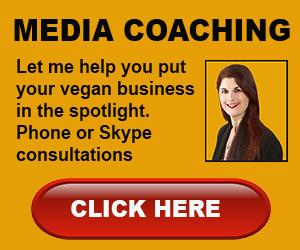 Media coaching with Katrina Fox