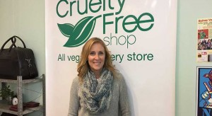 Spotlight on Jessica Bailey: Cruelty-free pioneer