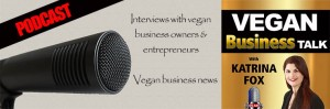 VBT 090: Interview with Kathy Divine, vegan author, publisher and book mentor
