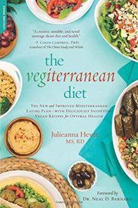 The Vegiterranean Diet by Julieanna Hever on Vegan Business Media