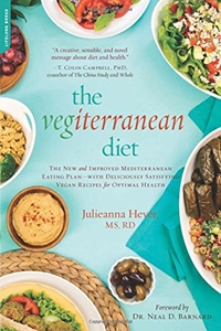 The Vegiterranean Diet by Julieanna Hever on Vegan Business Media