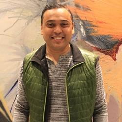 Nil Zacharius of One Green Planet interviewed by Katrina Fox for Vegan Business Talk