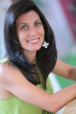 Wanda Malhotra of Surya Brasil for Vegan Business Talk with Katrina Fox of Vegan Business Media