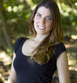 Kristin Lajeunesse for Vegan Business Talk with Katrina Fox of Vegan Business Media