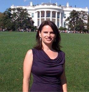 Susan Prolman of Veg Shop for Vegan Business Talk with Katrina Fox of Vegan Business Media
