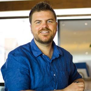 Dan Pinne of Organik Digital for Vegan Business Talk with Katrina Fox of Vegan Business Media