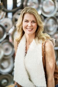 Kat Mendenhall vegan cowboy boots maker and lifestyle coach for Vegan Business Talk with Katrina Fox of Vegan Business Media