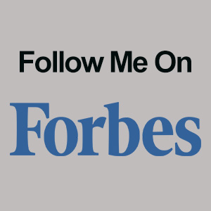 Follow me on Forbes