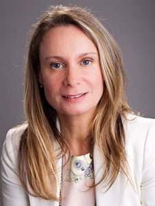 Claire Smith of Beyond Investing vegan investor