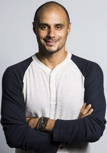 Prince Khaled bin Alwaleed of KBW Ventures vegan investor